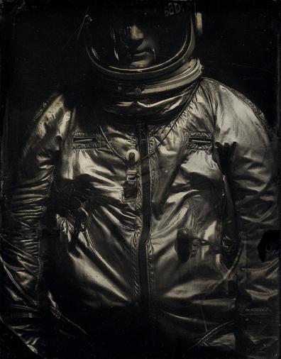 Scott Wilson, Mr. Spaceman