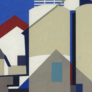 Sheeler_TwoAgainstTheWhite_preview